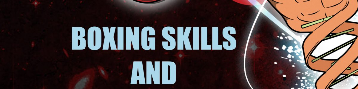 Boxing skills and fitness multimedia ebook