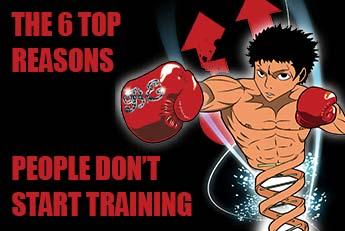 6 top reasons