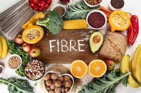 type of fiber